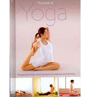 The Book of Yoga by Christina Brown