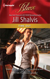 Time Out by Jill Shalvis