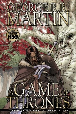A Game of Thrones: Comic Book, Issue 1 (A Song of Ice and Fire Graphic Novels #1)