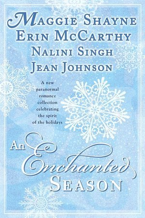 An Enchanted Season by Maggie Shayne