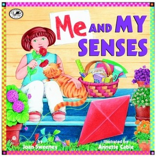 Me and My Senses by Joan Sweeney — Reviews, Discussion, Bookclubs ...