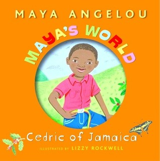 Maya's World: Cedric of Jamaica