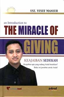 An Introduction to the Miracle of Giving