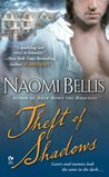 Theft of Shadows (Darkness, #3)