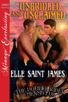 Unbridled and Unclaimed (The Double Rider Men's Club #6)