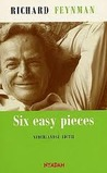 Six easy pieces / Nederlandse editie