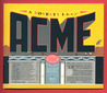 The Acme Novelty Library #12