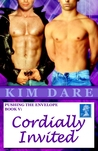 Cordially Invited (Pushing the Envelope, #5)