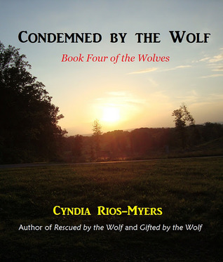 Condemned by the Wolf (The Wolves, #4)