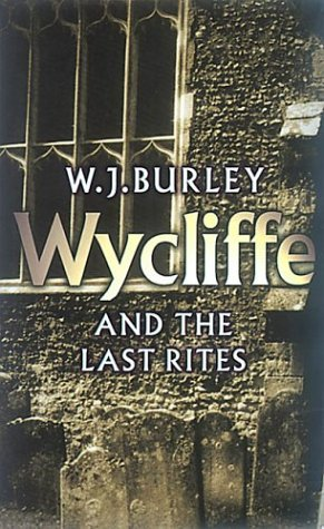 Wycliffe and the Last Rites (Wycliffe Series)