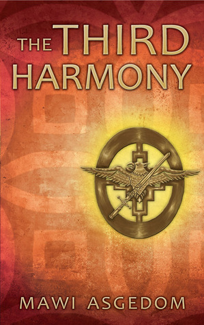 The Third Harmony by Mawi Asgedom
