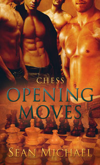 Opening Moves by Sean Michael