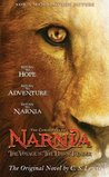 The Chronicles of Narnia: The Voyage of the Dawn Treader (The Chronicles of Narnia, #5)