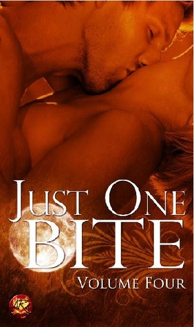Just One Bite: Volume Four (Just One Bite #4)