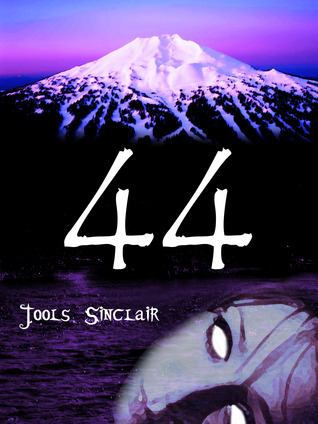 44 by Jools Sinclair