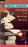 The Case Of The Missing Brontë (Perry Trethowan, #3)