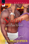 Sinful Seduction (Twins of Sin, #1)