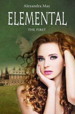 Elemental: The First (Primord, #1)