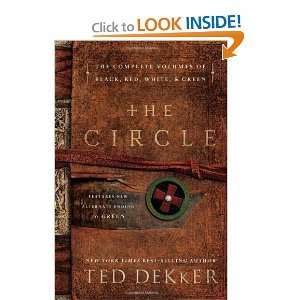The Circle Series in One Epic Edition (The Circle, #0-3)