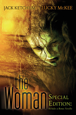 The Woman by Jack Ketchum