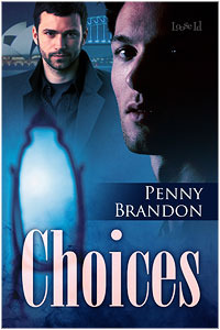 Choices (The Looking Glass #1)