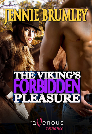 The Viking's Forbidden Pleasure