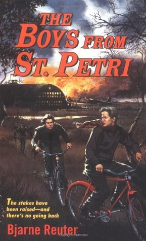 The Boys from St. Petri