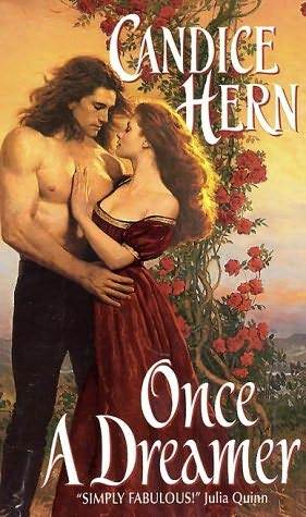 Once a Dreamer by Candice Hern