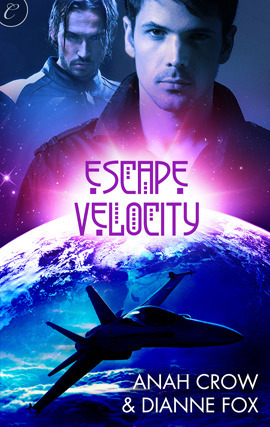Escape Velocity by Anah Crow