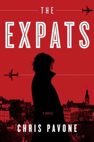 The Expats by Chris Pavone