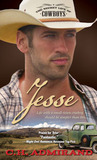 Jesse  (The Secret Life of Cowboys, #3)