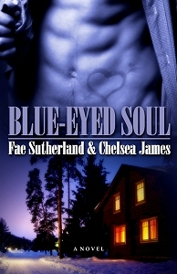 Blue-Eyed Soul by Fae Sutherland