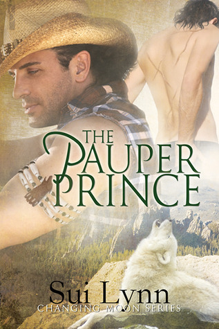 The Pauper Prince by Sui Lynn