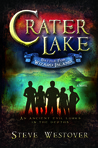Crater Lake: Battle for Wizard Island (Crater Lake, #1)