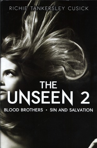 The Unseen 2 by Richie Tankersley Cusick