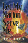 Let My Nation Serve Me: Marching to Sinai to Receive the Torah