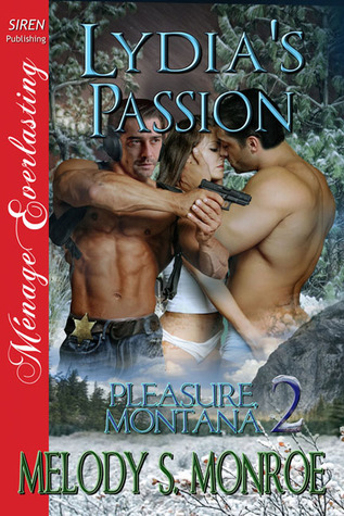 Lydia's Passion (Pleasure, Montana #2)