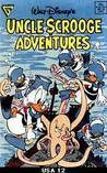 The Log of the Nancy Bell (Uncle Scrooge Adventures #12)