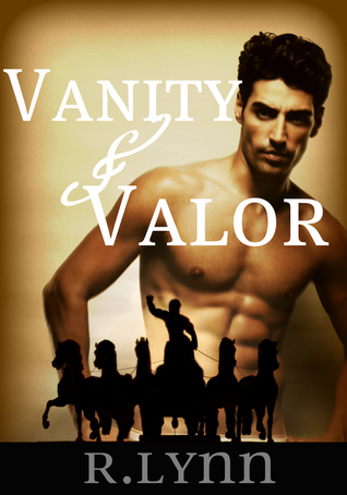 Vanity and Valor (The Blood of Rome)