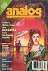 Analog Science Fiction and Fact, 1991 July