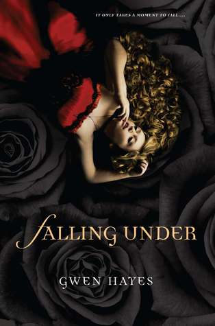 Falling Under by Gwen Hayes