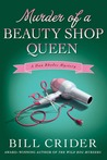 Murder of a Beauty Shop Queen (Sheriff Dan Rhodes #19)