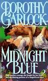 Midnight Blue (Wyoming Frontier, #1)