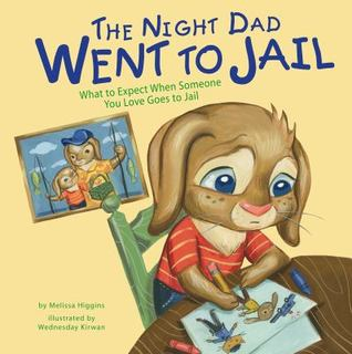The Night Dad Went to Jail by Melissa Higgins