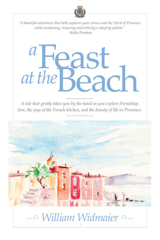A Feast at the Beach by William Widmaier