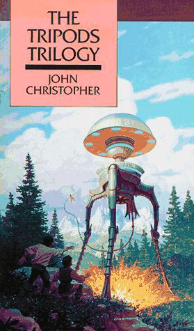 The Tripods Trilogy by John Christopher