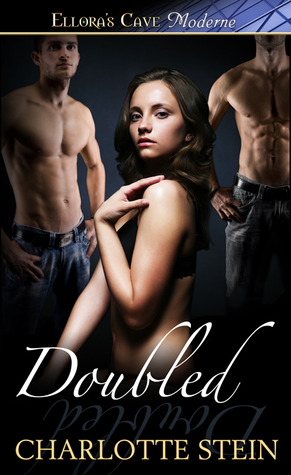 Doubled by Charlotte Stein