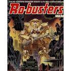 Ro-Busters Book 1