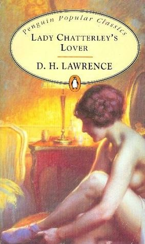 Search result for Lady Chatterley