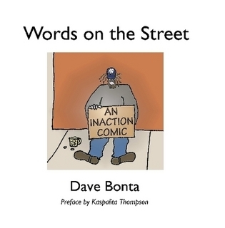 Words on the Street - An Inaction Comic